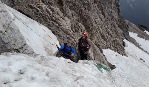Artikelbild zu Artikel Klettern im Lechtal, Juni 2019